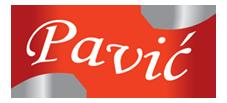 Pavic - Katalog 10-2021